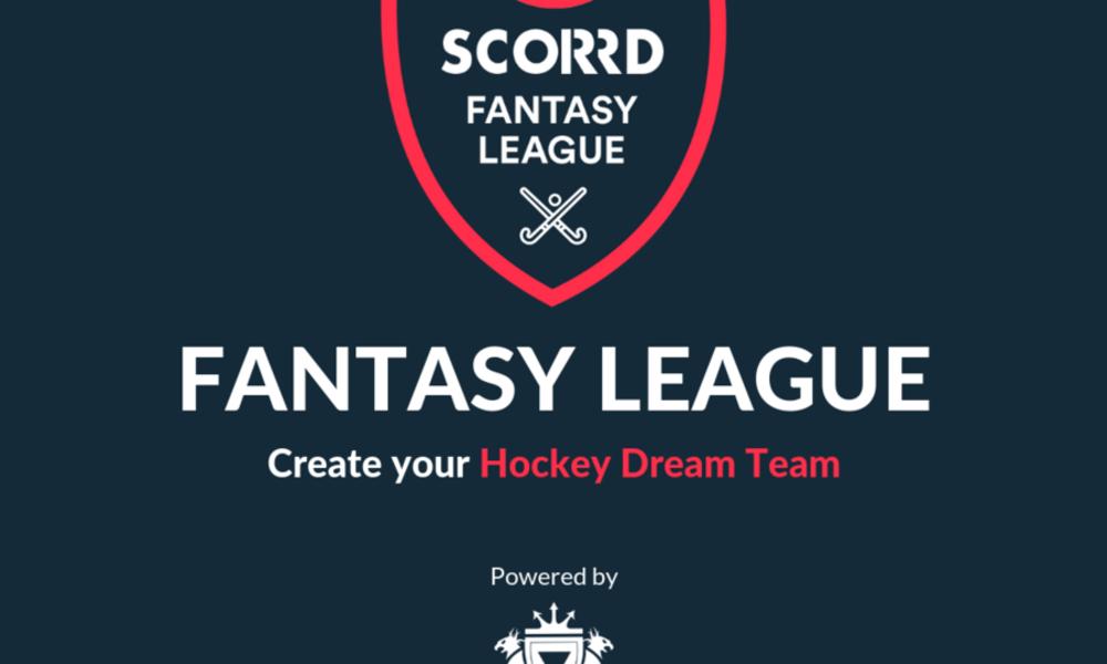 The Scorrd Fantasy League is LIVE