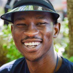 Thoriso Bogwasi