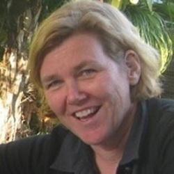 Annette Vervoort