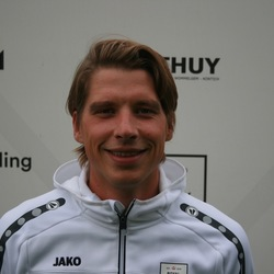 Benjamin Van Hoof