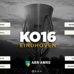EHL KO16/F4 Eindhoven
