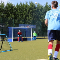 University of St Andrews Residential Summer Hockey Camp