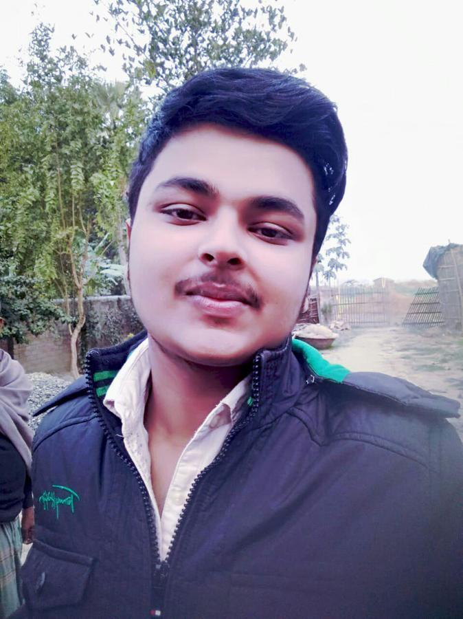 Aditya Anand