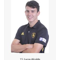 Lucas Garcia Alcalde