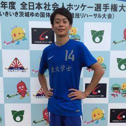 Kyosuke Iida