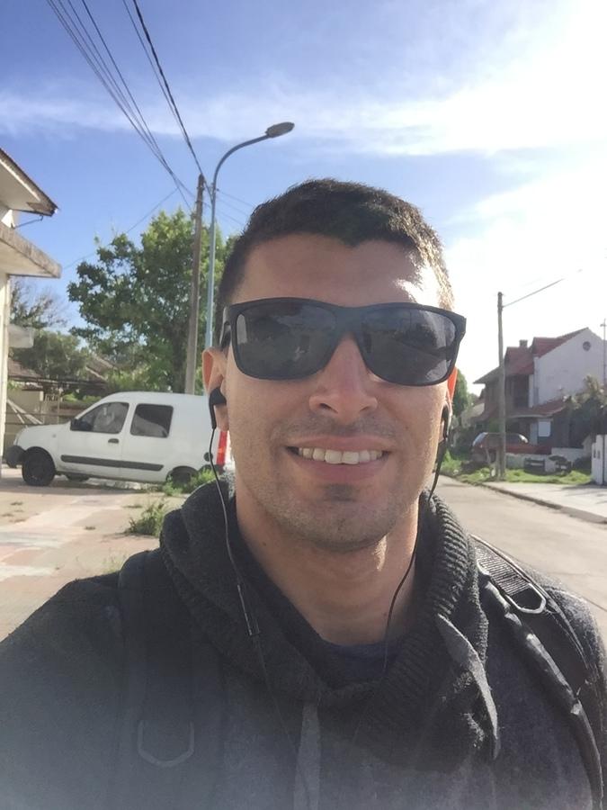 Pablo De la Reta