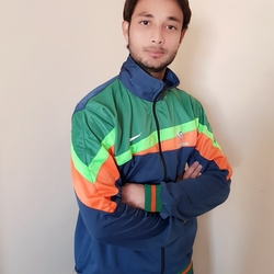 Dawood Khalid
