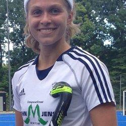 Emilie Vedel Blankschøn